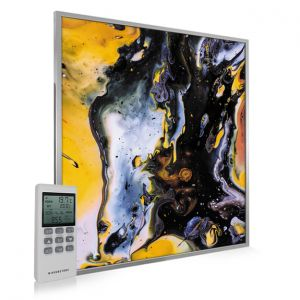 995x1195 Emmeline Picture NXT Gen Infrared Heating Panel 1200W - Electric Wall Panel Heater